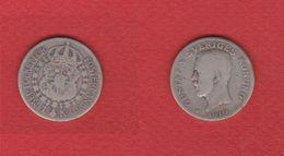 Suède / 1 Krona 1910 / KM 786.1 / TB - Suède