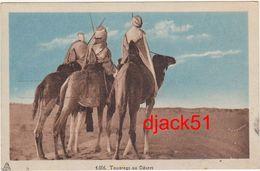 Algérie / Touareg Du Désert / Constantine 1947 - Algérie