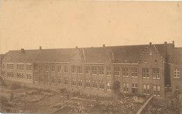 BERCHEM / OUDENAARDE / KOSTSCHOOL VAN DE ZUSTERS VAN DE ONBEVLEKTE ONTVANGENIS  1934 - Oudenaarde