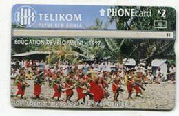 TK191117 PAPUA NEWGUINEA - L&G Education - Papua New Guinea