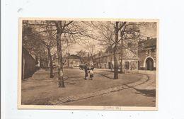 DISSAIS (VIENNE) 12238 LA PLACE - Autres Communes