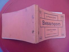 Besançon Carnet 20 Vues Détachables  Complet  D - Besancon