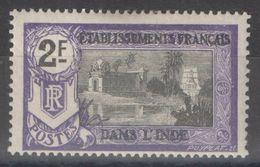 Inde - YT 41 * - India (1892-1954)