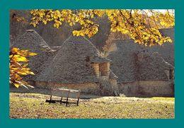 24 Les Cabanes Du Breuil ( Bories, Cabanes En Pierres Seches, Borie ) - Autres Communes