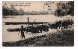 DISTRICT DE L'UELE - Congo - Kinshasa (ex Zaire)