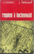 Jean Héricourt - Requiem à Buchenwald - Guerre 1939-45