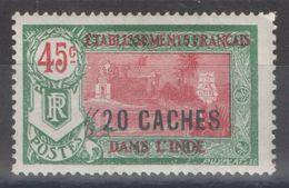 Inde - YT 79 * - India (1892-1954)
