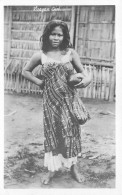 PHILIPPINES - Ethnic N / Visayan Girl - Philippines