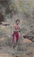 PHILIPPINES - Ethnic C / Benguet Farm - Philippines