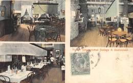 SINGAPORE - Topo / International Bodega And Restaurant - Singapore