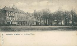 BE ARLON / La Grand Place / - Arlon