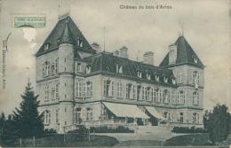 BE ARLON / Château Du Bois D'Arlon / - Arlon