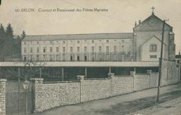 BE ARLON / Couvent Et Pensionnat Des Frères Maristes / FELDPOST - Arlon