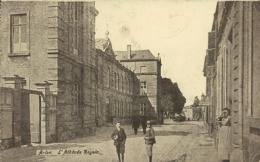 BE ARLON / L'Athénée Royale / - Arlon