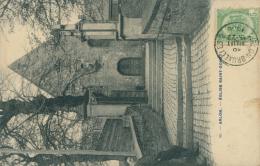 BE ARLON / Eglise Saint Donat / - Arlon