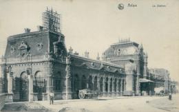 BE ARLON / La Station / - Arlon
