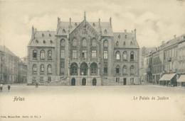 BE ARLON / Le Palais De Justice /  Nels Série 31 N° 1 - Arlon