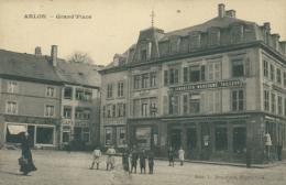 BE ARLON  /  Grand Place  / - Arlon