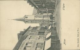 BE ARLON  /  L'église / Nels Série 31 N° 4 - Arlon
