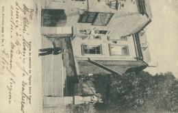 BE ARLON  / Entrée Du Calvaire  / Nels Série 31 N° 9 - Arlon