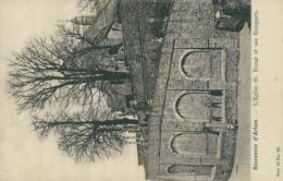 BE ARLON  / L'église Saint Donat  Et Ses Remparts / - Arlon