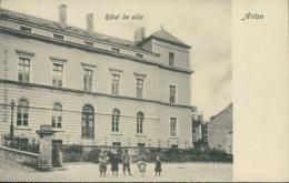 BE ARLON  / Hôtel De Ville / Nels Série 31 N° 29 - Arlon