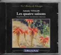 CD Antonio Vivaldi - Classique