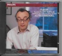 CD Joseph Haydn - Classique