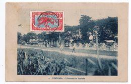 L'AVENUE DES BAOBABS - Kinshasa - Léopoldville