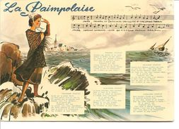 La Paimpolaise - Europe