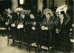Fête Des CATHERINETTES -  Paris - à L'église - 1932 - Other