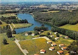 47-MIRAMONT-DE-GUYENNE- LAC DU SAUT DU LOUP,  LE VILLAGE DE VACANCES - France