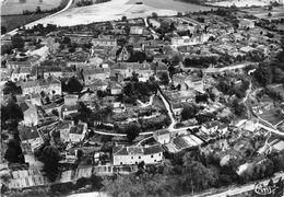 47-MONCRABEAU- VUE GENERALE AERIENNE - France