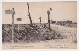 Sector Portuguez - Altri