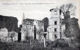 [22] Côtes D'Armor > Dinan Ruines Du Chateau De Garaye - Dinan