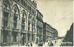 Bari - Corso Vittorio Emanuele - Palazzo Fizzarotti - Bari