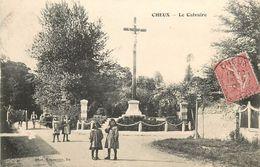 CHEUX-le Calvaire - Autres Communes