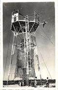 Themes Div -ref T429- Carte Photo Non Située - Parachutisme - Parachutiste    -carte Bon Etat - - Paracadutismo