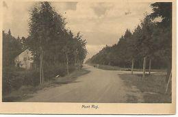 Baraque Michel  Mont Rigi - Jalhay