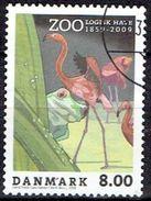 DENMARK # FROM 2009 STAMPWORLD 1534 - Dinamarca
