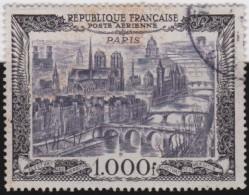 France   .    Yvert      .      Poste Aérienne .    29       .         O   .         Oblitéré - 1927-1959 Used