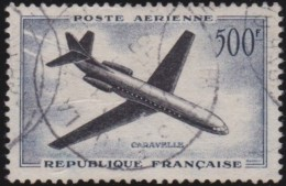 France   .    Yvert      .      Poste Aérienne .   36        .         O   .         Oblitéré - Airmail