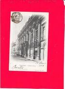TOULOUSE - 31 - CPA DOS SIMPLE - L'Hotel De Pierre - ORL - - Toulouse