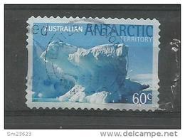 AAT - Australisches Antartis-Territorium - 2011 Mi.Nr. 192 , Eisberge - Self-adhesive - Gestempelt / Used / (o) - Australian Antarctic Territory (AAT)