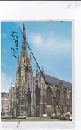 Lille (59) Eglise Saint Maurice. - Lille