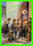 RELIGIONS -L'APÔTRE DES ENFANTS - SAINT MARCELLIN CHAMPAGNAT (1789-1840) - - Saints