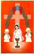 Een Gedachte Uit Chaumont-Gistoux (religion, Animée) - Chaumont-Gistoux