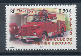 3618** Véhicule De Pompiers - Ungebraucht