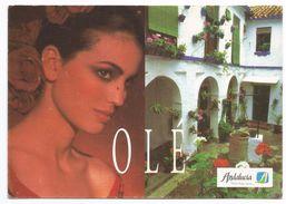 1998 - Olè Andalucia - Solo Hay Una. - Granada