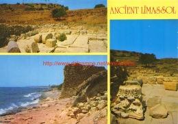 Amathus - Ancient Limasol - Cyprus - Chypre